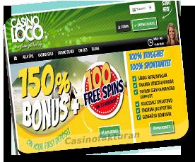 casinofaktura på casino loco