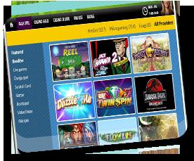 betalning med faktura på casino loco